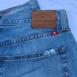 Men's Lucky Brand Denim